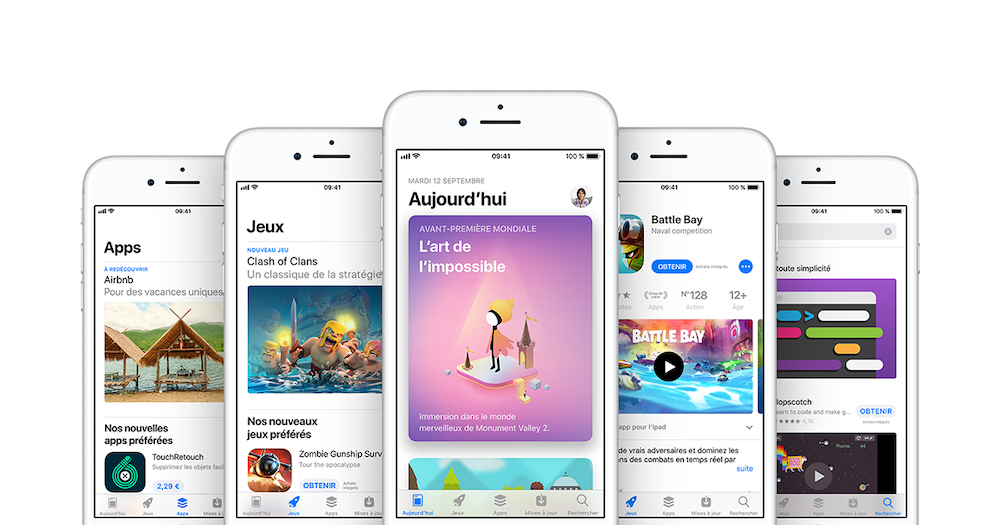 Comment publier une application sur l'App Store ?