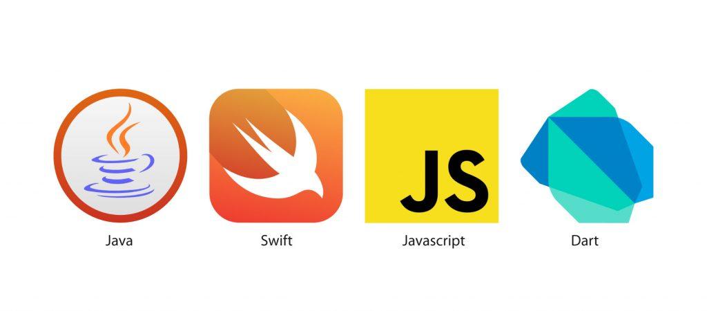 Quel est le meilleur langage pour créer une application mobile en 2020 ?