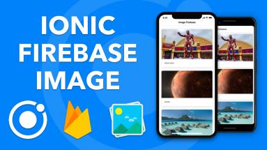 IONIC FIREBASE STORAGE: Comment récupérer des images stockées dans Firebase avec Ionic ?