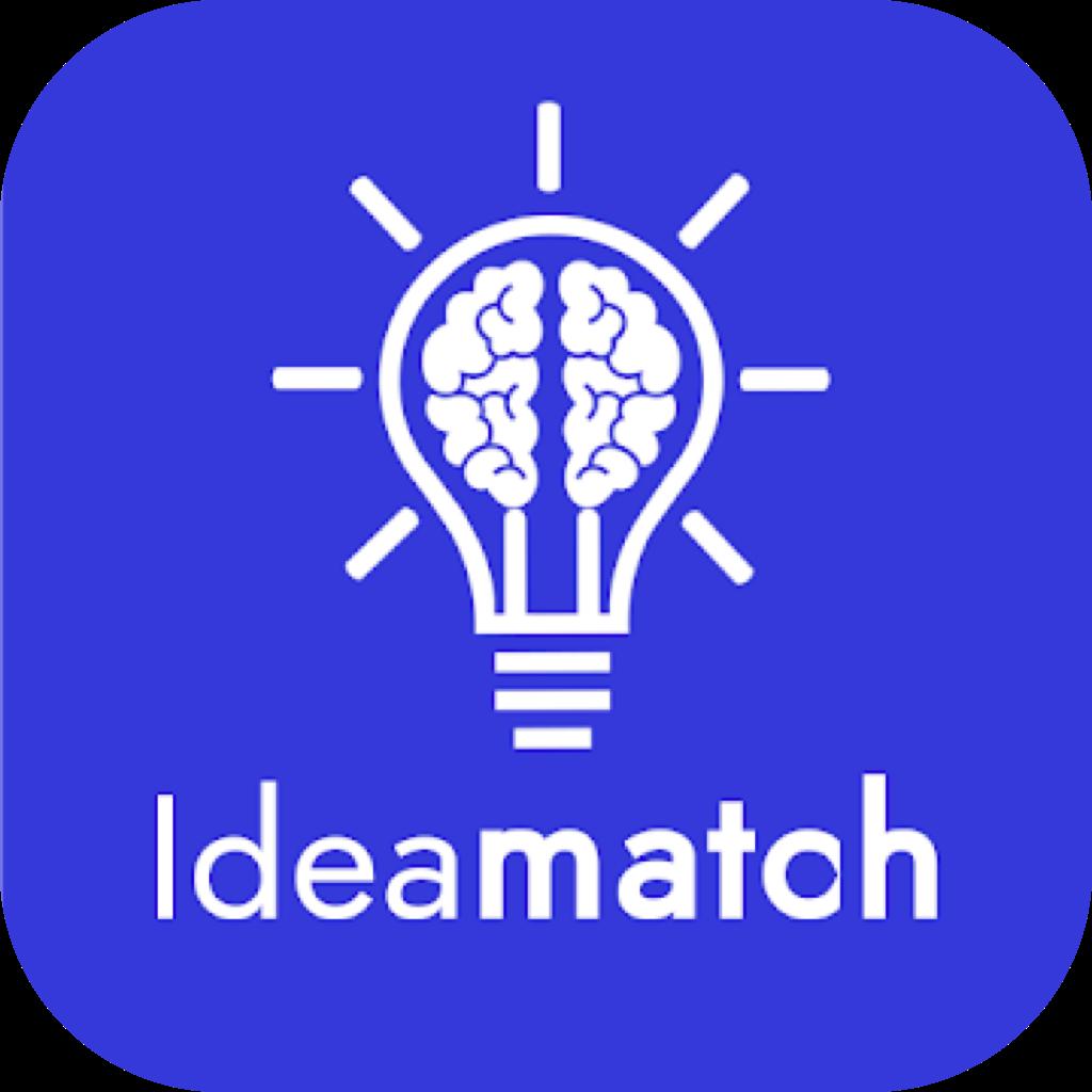 Gauthier de la Start-up IdeaMatch